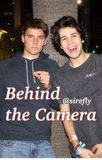 Behind the Camera | DALEX by sirefly