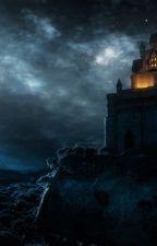 La sombra del castillo. by Chazzo-12