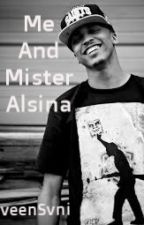 Me And Mister Alsina(Editing) by QveenSvni