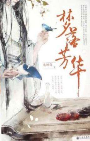 Falling Dreams of Fang Hua ✔ by qwertyshayne