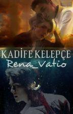 KADİFE KELEPÇE by Rena_Vatio