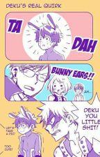 BNHA meme theme (Dekubowl) by MidnightSenerade