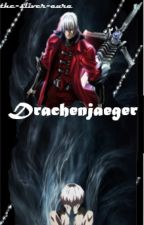 Drachenjaeger by the-silver-aura
