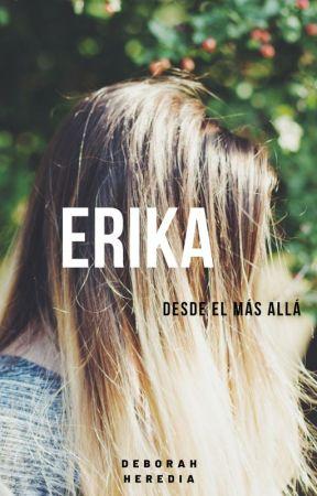Erika desde el más allá by Deborah_Heredia