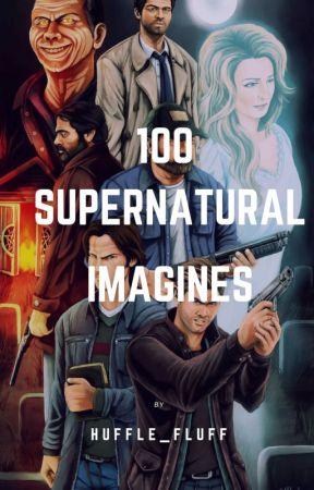 100 Supernatural Imagines (x Reader) - 5: Sam/Dean x Sister!Reader