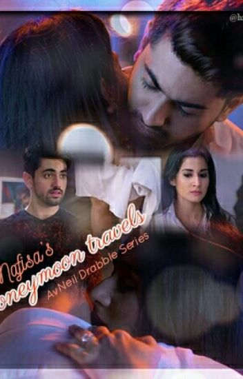 AvNeil Drabbles|| Honeymoon Travels🔥