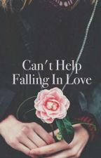 CAN'T HELP FALLING IN LOVE WITH YOU by nehaprasas616