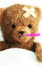 I am Unwell. by Dinobiteme