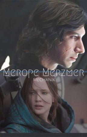 Mechanik by MeropeMerzmer