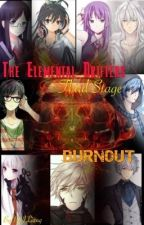 The Elemental Drifters: The Third Stage (Burnout)  by NgJLiang