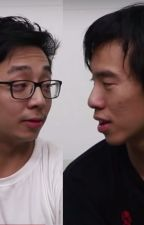 Twoset Endless Love: A collaborative Breddy by Ohmadou