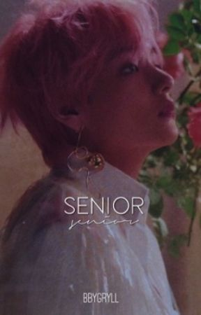 SENIOR | KTH by BBYGRYLL-