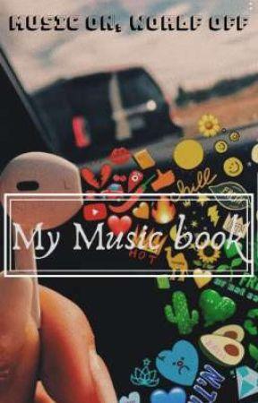 My Music Book by _broken_chords