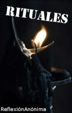 Juegos/rituales creepypastas by ReflexionAnonima