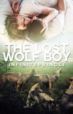 The Lost Wolf Boy by infinitepringle