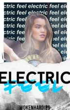 ELECTRIC FEEL || SHAZAM by wokenhardies