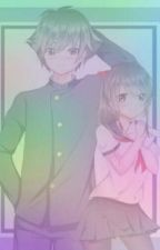 Our love story ( Ayano x Budo ) by lucybwbb