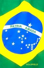 Pátria Amada by Goldfield