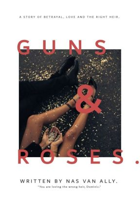 Guns & Roses.  by nasvanally