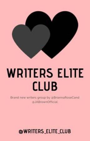 Writers Elite Club by Writers_Elite_Club