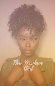 The Broken Girl by SweetKissOfJasmane