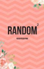 Random - Squared by NerdyPerdyPink