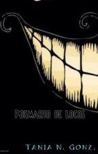 Poemario de los locos by TanyGonz