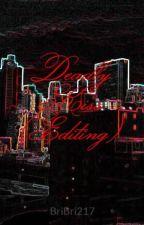 Deadly Kiss (Editing) by BriBri217