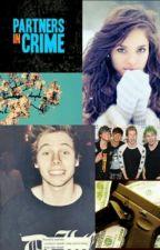 Partners In Crime//Luke Hemmings by Hazel_0713
