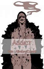 Addict || One Piece by ASmilingClown