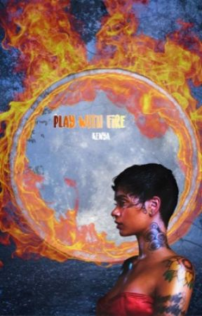 Play With Fire Paul Lahote Cast Wattpad