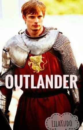 Arthur Pendragon x Reader •Outlander• by lilakudo