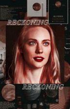Reckoning 。 Carol Danvers by tomshoIland