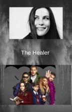 The Healer - The Umbrella Academy [✓] by mandapanda505