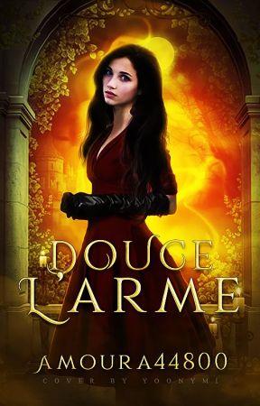 Douce L'arme. by Amyls_