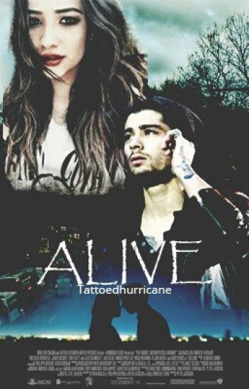 Alive. z.m.
