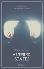 Altered States - Short Stories of Horror and Suspense by Periscope9