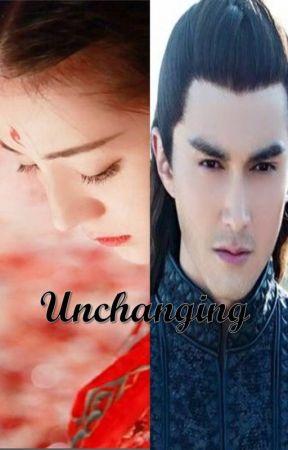 Unchanging by kuchikiara
