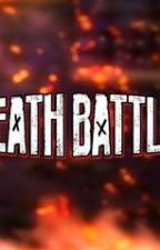 Death Battle Ideas by Craftfury