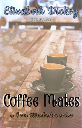 Coffee Mates by oneshoeshort