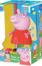 A HISTORIA DA PEPPA PIG by Akashilol