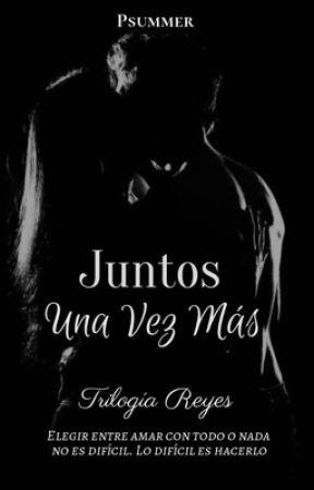 Juntos Una Vez Mas by p_summer