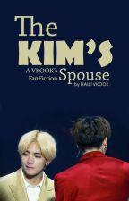 Kim's Spouse by hail_vkook