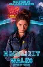 Moonlight Walks - Riverdale by ScallisonIsLife