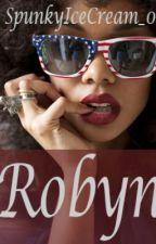 Robyn by Katalyze