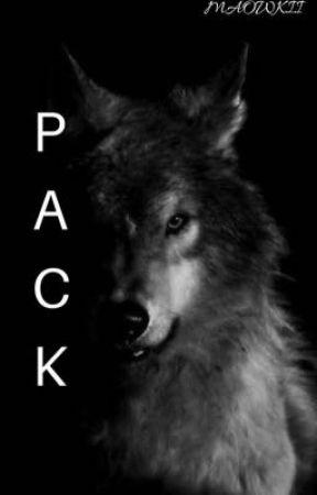 Pack •Namjoon Hybrid• by MAOWKII