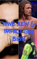 WWE Gay Smut/Fluff Requests Book by Blissfully3240