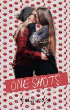 Lesbian One Shots by maluqueta99