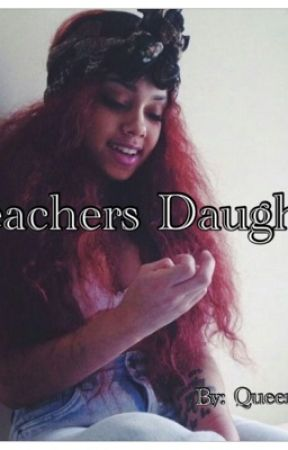 Preachers Daughter (Completed) by ayg0ld
