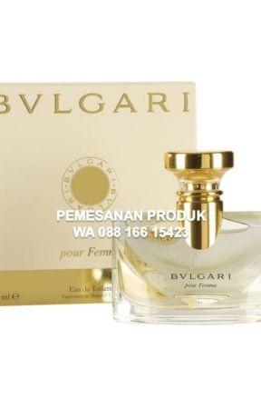 Parfume Promo Harga Parfum Terbaik Pria Batam 088 166 15423 Wattpad